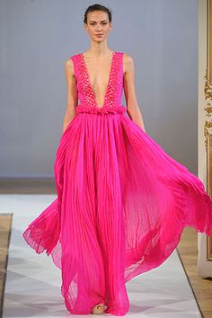 christophe josse spring 2012 couture