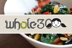 MORE RECIPES FOR YOUR WHOLE30®!
