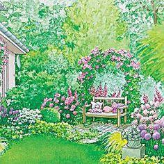 geraumiges ins reich der sinne ein duftgarten zum geniessen inspirierende images der bfdccac wer bunt