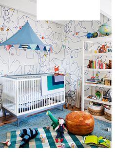 nursery by @em_henderson
