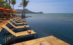 Waikiki Oceanfront Resort | Sheraton Waikiki Hotel - Tour | Hawaii Vacations