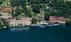 Villa d'Este - OFFICIAL SITE - 5 Star Hotels Lake Como | Villa d'Este