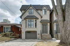 Luxury Custom Built House for #Sale on private A Cul-De-Sac in #NorthYork