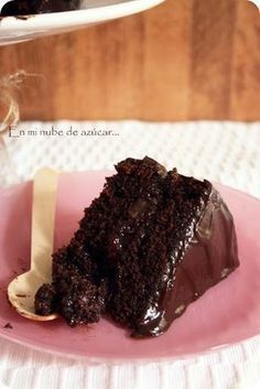 Quick And Schrieb Vegan Recipes Suggestions - Breakfast, Mittagessen And Dinners For The Sozusagen Paced Vegan - My Website Choco Chocolate, Chocolate Desserts, Brownie Recipes, Cake Recipes, Dessert Recipes, Delicious Desserts, Yummy Food, Cakes And More, Yummy Cakes