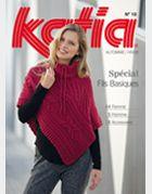 dames Basic 10 Herfst / Winter tijdschrift