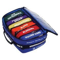 Adventure Medical Marine 1000 First Aid Kit - First Aid Kits at Hayneedle $279