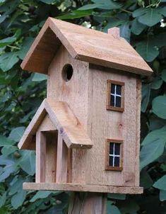 Birdhouses – Cypress Bayou Creations – Healthy Bird Habitat by Swampy