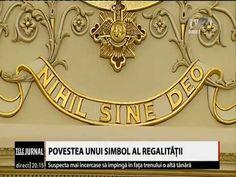 CONDOLEANTE PENTRU MAJESTATEA SA REGLE MIHAI I LIVE 14  TVR1