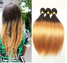 Mèches Brésiliennes Brazilian Hair