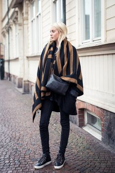 justthedesign:   Ellen Claesson is wearing... A Fashion Tumblr full of Street Wear, Models, Trends & the lates