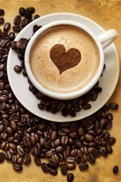 Good morning..... Coffee time... the perfect cup                                                                                                                                                                                 More