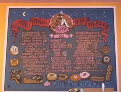 "Voodoo Doughnut -  Cat Daddy with his stunningly brilliant business sense, and Tres with his seemingly endless supply of connections, set forth to conquer Old Town, Portland, and the world!! After a meeting with some Armenians and drumming masters, they were ready to set up shop in the ""crotch"" of Old Town, Portland."