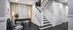 STUDY - Villina Hills with Timeless 2 Facade on display at Emerald Hills, Leppington Home Study, New Home Builders, New Home Designs, Investment Property, Staircases, Facade, Emerald, New Homes, House Design