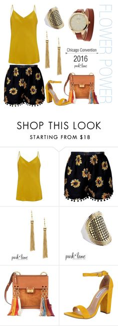 """""""My Park Lane Style"""" by parklanejewelry on Polyvore featuring rag & bone, Chloé, Steve Madden and myparklanestyle"""
