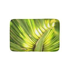 tropical bath mat - shower gifts diy customize creative