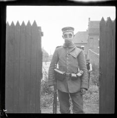 Life on World War One front through a German soldier's eyes The Local