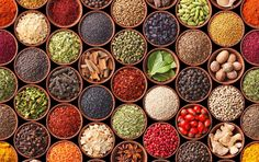 9 Mediterranean Herbs & Spices to Add to Your Pantry (or Garden) / From the Grapevine Blog