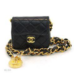 separation shoes 024b5 57bd9 Die 31 besten Bilder von Micro mini Chanel   Chanel ...