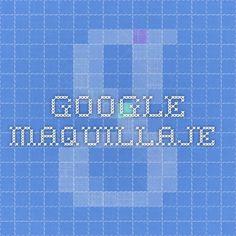 Google maquillaje