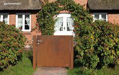 Gartenobjekte Modern, Outdoor Structures, Lawn And Garden, Trendy Tree