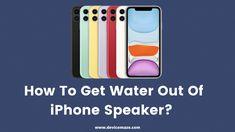 Iphone, Water, Gripe Water