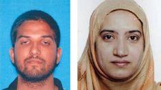 BREAKING: San Bernardino Jihadists Were Constructing Bombs from Christmas Tree Lights