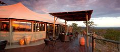 The Elephant Camp - Victoria Falls Luxury Camping, Luxury Travel, Elephant Camp, Visit South Africa, River Camp, Glass French Doors, Save The Elephants, Victoria Falls, Luxury Accommodation