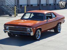 Camaro Chevy, Chevy Ss, Car Chevrolet, Chevy Nova, Corvette, American Classic Cars, American Muscle Cars, Classic Muscle Cars, Muscle Cars For Sale