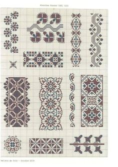 Thrilling Designing Your Own Cross Stitch Embroidery Patterns Ideas. Exhilarating Designing Your Own Cross Stitch Embroidery Patterns Ideas. Cross Stitch Borders, Cross Stitch Designs, Cross Stitching, Cross Stitch Patterns, Folk Embroidery, Cross Stitch Embroidery, Embroidery Patterns, Blackwork, Tapestry Crochet