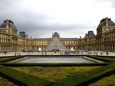 Quadros do Museu do Louvre - http://quadrosdecorativos.net/quadros-museu-louvre/