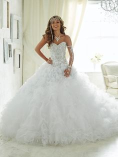 House of Wu Quinceanera Dress Style 26816