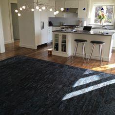 sonoma tan rust light blue area rug carpets rugs. Black Bedroom Furniture Sets. Home Design Ideas