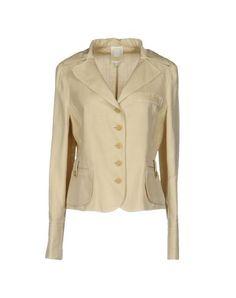 NINA RICCI Blazer. #ninaricci #cloth #dress #top #skirt #pant #coat #jacket #jecket #beachwear #