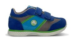 Retro sprint sneakers kids