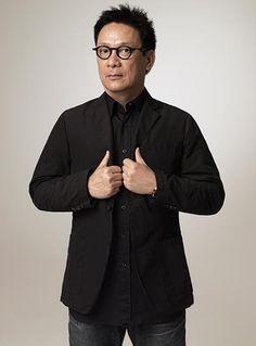 Steve Leung announced as Creative Director of Steve Leung & yoo!