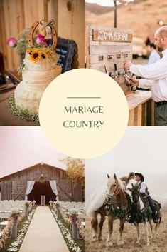 Pour ceux qui auraient envie de s'envoler vers le sud des États-Unis... #wedding #weddingplanner #country #countrywedding #unitedstates #texas