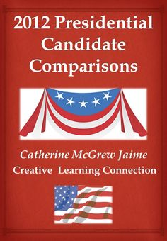 2012 Presidential Candidate Comparisons $1.25
