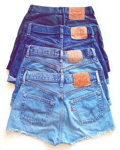 heetheadz.com high waisted cut off denim shorts (29) #highwaistedshorts