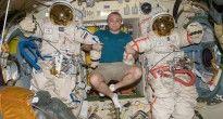 Entro fine anno le nuove Orlan MKS sulla ISS