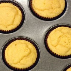 "Egg Nog Muffins | Rachael Ray Show ""2 ingredient recipes by Sunny"""