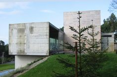 House in Perbes / Vier Arquitectos/  Perbes, A Coruña, Spain