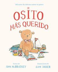 El osito mas querido Sam Mcbratney, Winnie The Pooh, Disney Characters, Fictional Characters, Teddy Bear, Comics, Texts, Board Book, Fabric Books