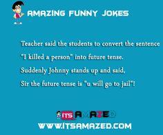 Funny Joke on Teacher and Student