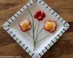 Kerstins kreative Küche: Fun Food