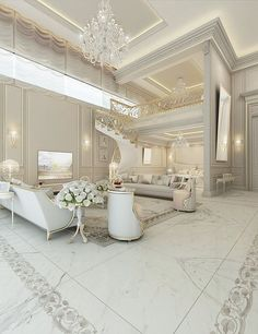 Love white and gold! interior design package includes Majlis designs, Dining area designs, living rooms designs Bathroom designs, and Bedrooms designs .discover our luxury designs Small Apartment Bedrooms, Apartment Bedroom Decor, Small Apartments, Small Spaces, Interior Design Dubai, Interior Design Companies, Luxury Home Decor, Luxury Homes, Design Package