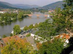 Spessart - Main - Odenwald