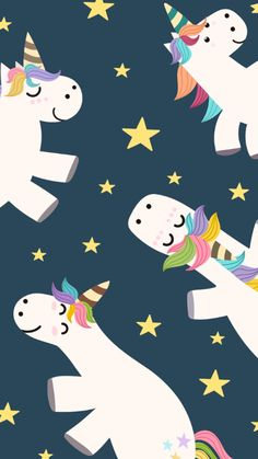 Wallpaper for android and iphone Unicorn Emoji, Unicorn Art, Cute Unicorn, Rainbow Unicorn, Unicornios Wallpaper, Cellphone Wallpaper, Wallpaper Iphone Cute, Pattern Wallpaper, Mermaid Wallpapers