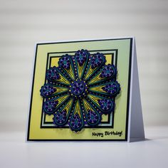 Different colors- different-sentiment-same card! Outlines, Greeting Cards Handmade, Cardmaking, Different Colors, Stamps, Paper Crafts, Quilts, Berry, Artwork