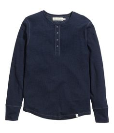 Product Detail | H&M US l color blue or cream size smal