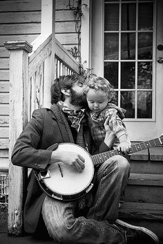 on chase's christmas list... (both the banjo and the baby- ha!)